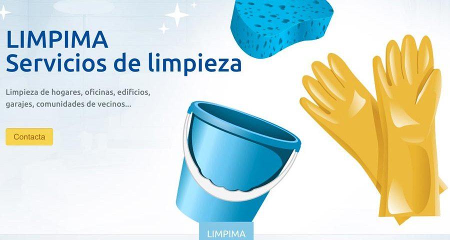 Web empresa de limpieza en madrid empresa de limpieza en for Empresas de limpieza en castellon