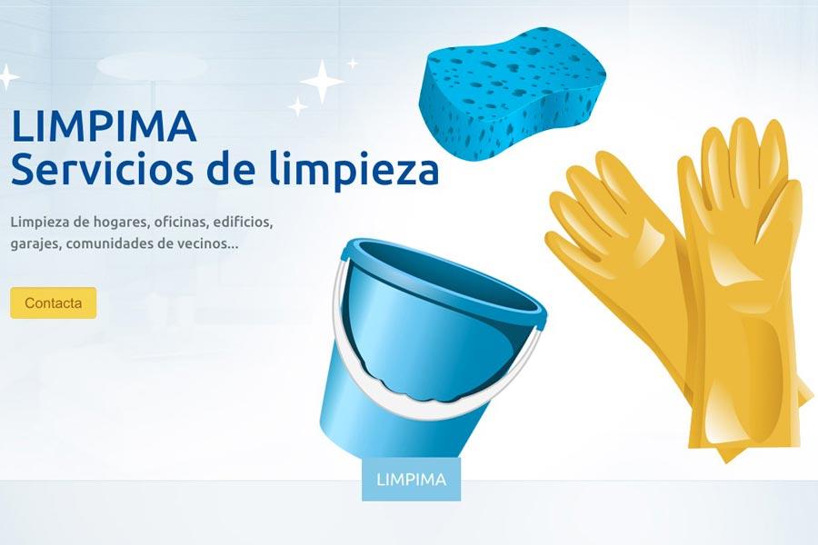Limpiezas madrid limpezas limpima tu empresa de madrid - Empresas domotica madrid ...